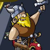 Comercio Vikingo